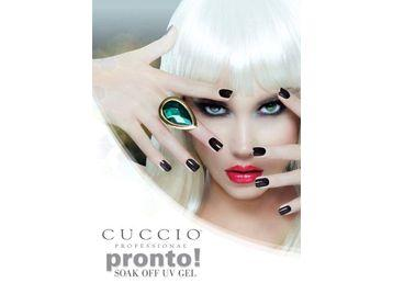 Discover A New Way Introducing Cuccio Pro to the North