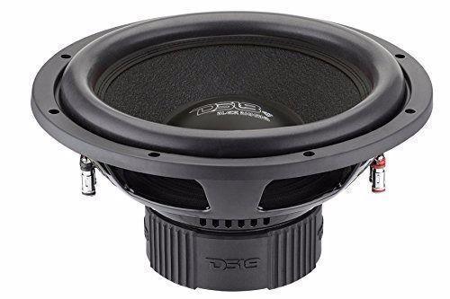 DS18 BD-X154D Bl4ck Di4mond Series 1400 Watts Max