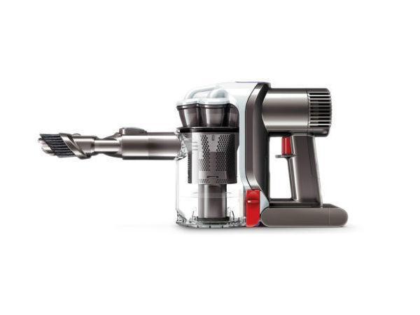 Dyson DC30 White Handheld vacuum cleaner