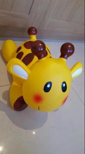 ELC Bouncy Giraffe