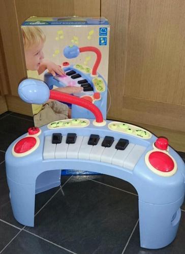 ELC Mini Keyboard