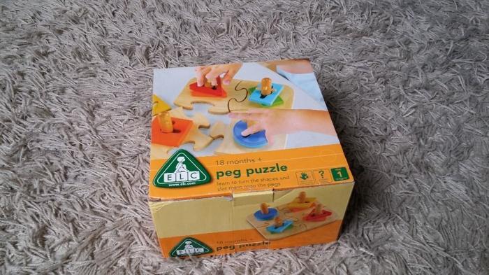 ELC peg puzzle