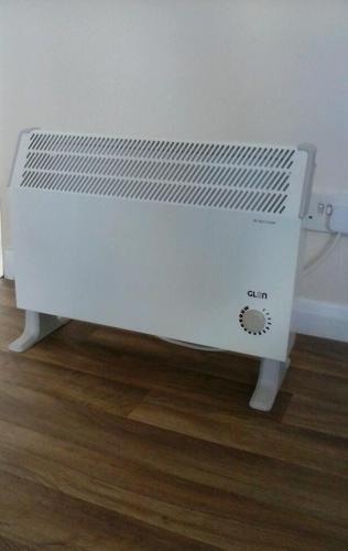 Electric Heater - £10.