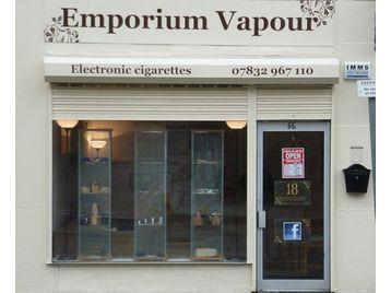 Electronic Cigarettes