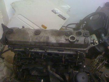 Engine for Volkswagen LT 28 2.5 SDi for sale