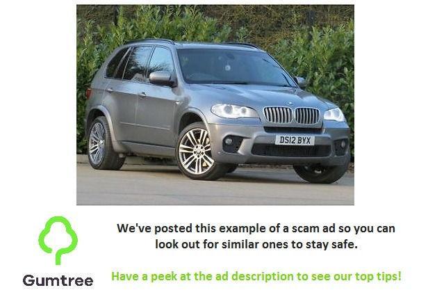 FACELIFT BMW X5 3.0 40d xDrive -- Read the description
