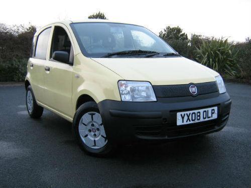 Fiat Panda 1.1 Active 2008 Petrol