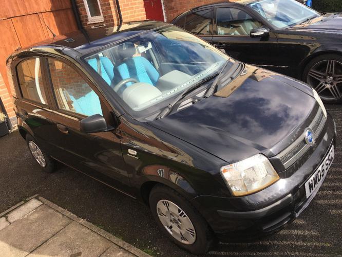 Fiat Panda 1.2 full MOT