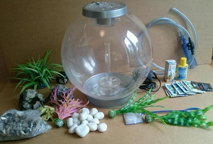 Fish Tank, Bi-orb 30 litre