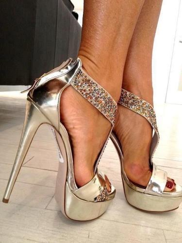 Foot heaven