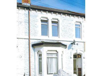 For Rent - Unfurnished, 2 bed, first floor flat, Splott