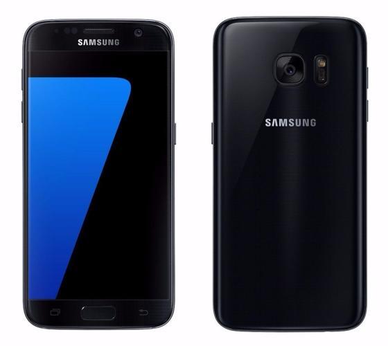 FOR SALE LIKE NEW SAMSUNG GALAXY S7 64 GB BLACK