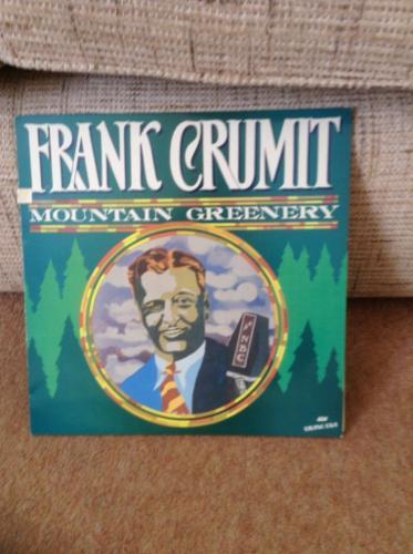 Frank Crumit LP