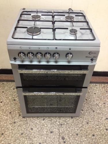 Freestanding 60cm Gas Cooker Flavel ML61NDSP