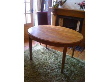 French Antique Table