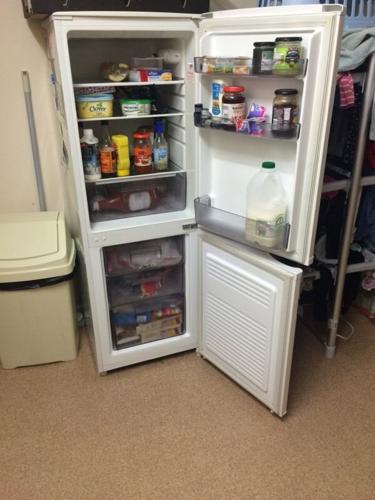 Fridge Freezer Baunmatic