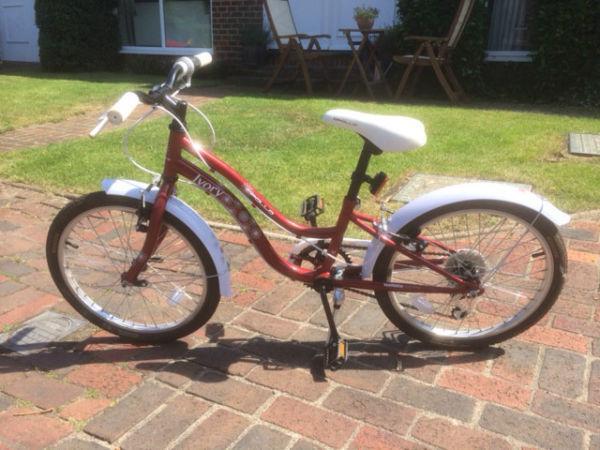 Girls bike (Apollo) 20
