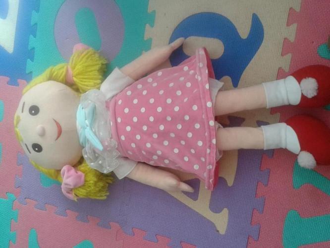 Girls doll Looby loo