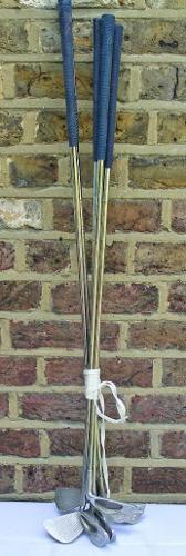 Golf Clubs. Golf Irons.