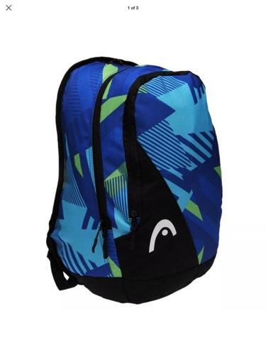 Head spores rucksack backpack