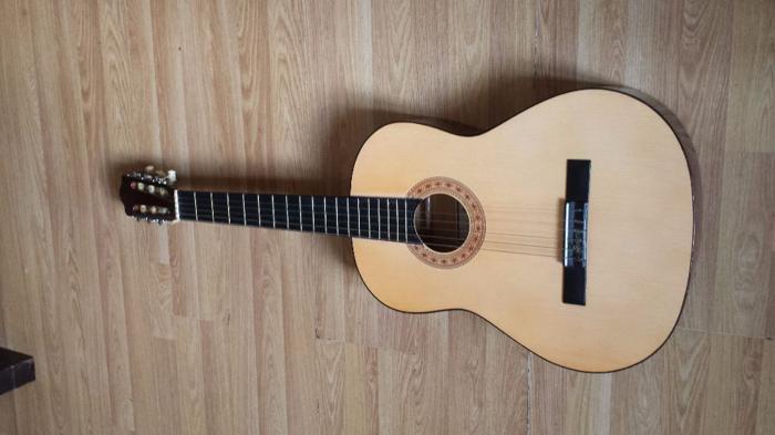 HOHNER Acoustic Guitar Model MC-05 GOD CONDITION FULL