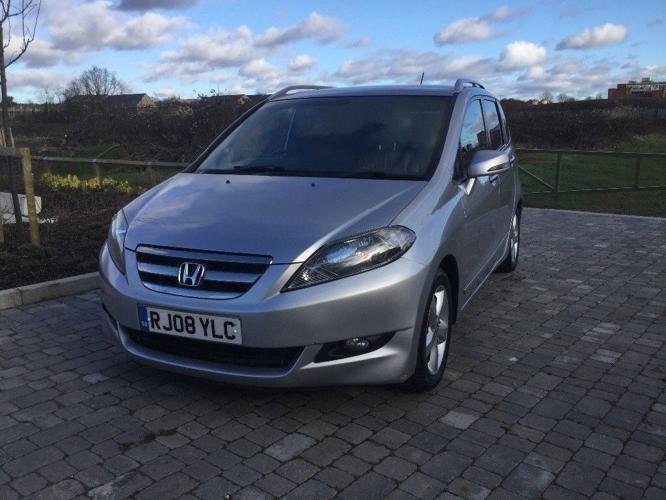 Honda frv 2008 Only £2495