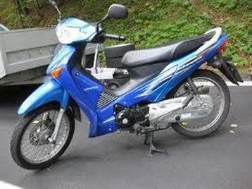 honda innova 125 cc