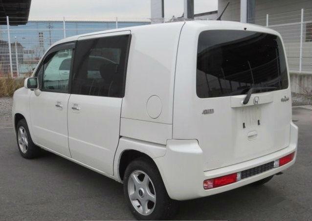 HONDA MOBILIO SPIKE 1.5 VTEC AUTOMATIC * CREW VAN CAR