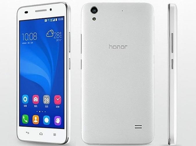 Honor 6 4G Smartphone 5