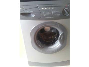 hotpoint aquarius extra 1000 spin washing machine