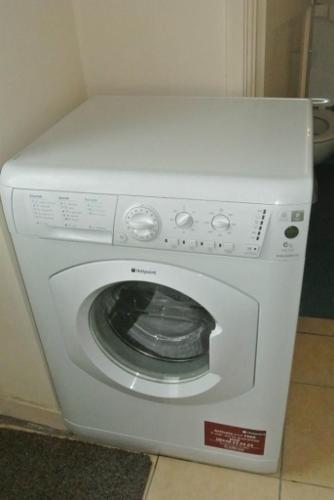 Hotpoint washer 7kg