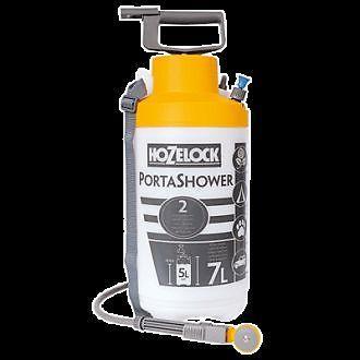 Hozelock portashower 4140