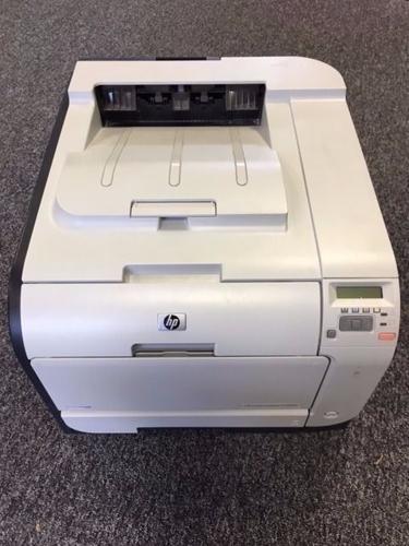 HP Colour LaserJet CP2025N Network Ready A4 Printer