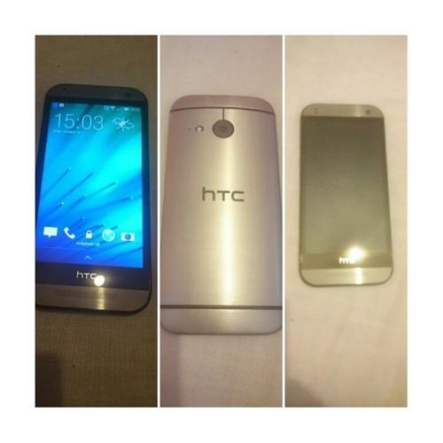 htc one m8 mini 2 16gb on vodafone no box like new