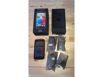 HTC Sensation XE Beats Audio, 2 months old, unlocked