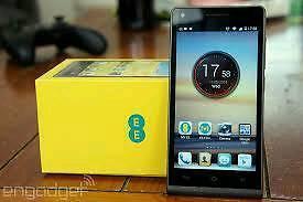 Huawei kestrel EE smartphone 4G
