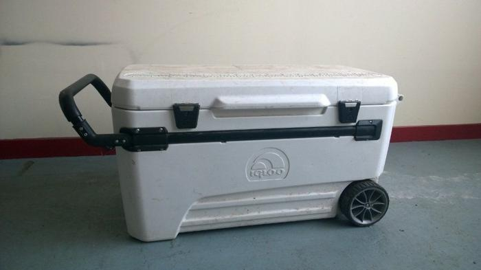 Igloo Glide Pro 110 - perfect for camping, picnics or