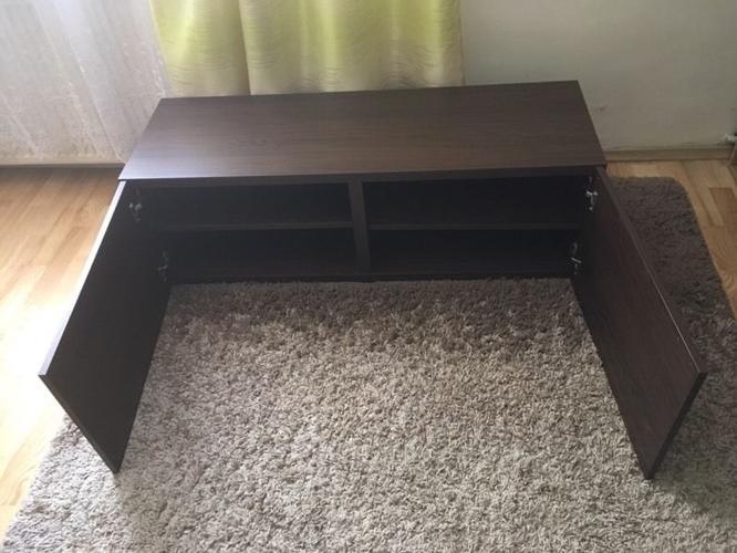 IKEA Storage Unit Book Case Cabinet BESTA