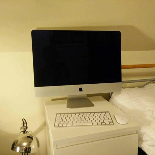 iMac (21.5 Inch, Late 2013, 2.9GHz, i5, 8GB, NVIDIA