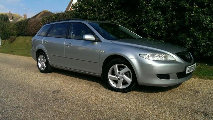 Immaculate Mazda 6 S One owner Full Service History