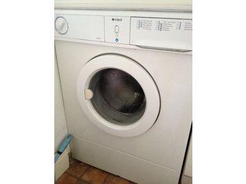 ibm washing machine