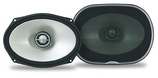 Infinity 6x9 Speakers and Stelth Shelf - REDUCED