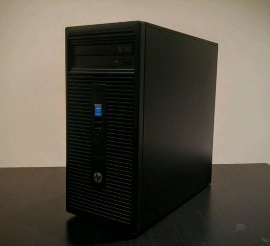 Intel Core i3 4th Gen Desktop PC