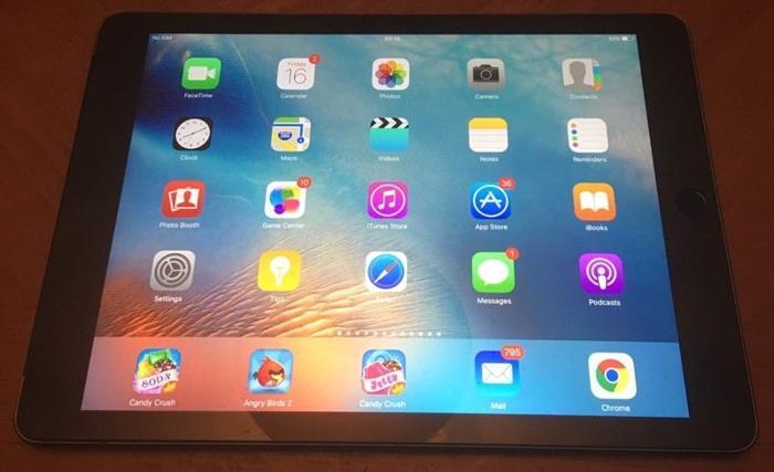 iPad Air 2 64gb WiFi Cellular 4G UNLOCKED Space Grey
