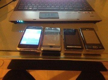 IPHONE 3GS 32G UNLOCKED