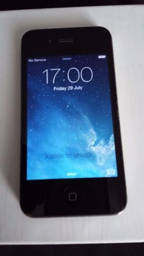 iphone 4s black 32g