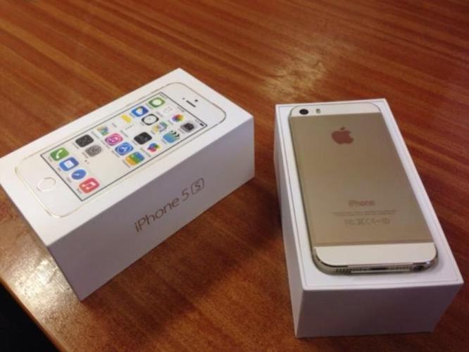 iPhone 5s 16gb ( like new )