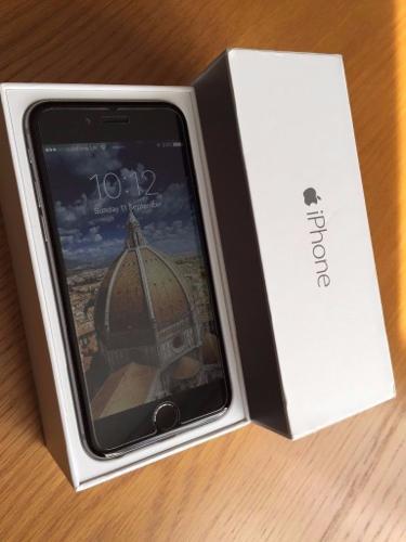 iPhone 6 - 128 GB - Space Grey - Unlocked - Mint