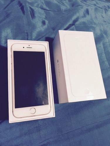 Iphone 6 16gb 1 week old