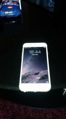 iPhone 6 16gb £250